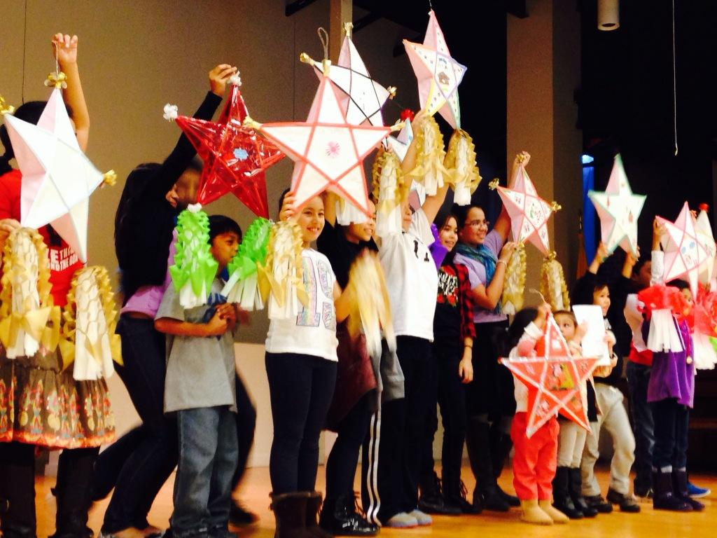 Filipino Parol For Sale In America - Share this filipino tradition with your children and join us at our annual parol making workshop