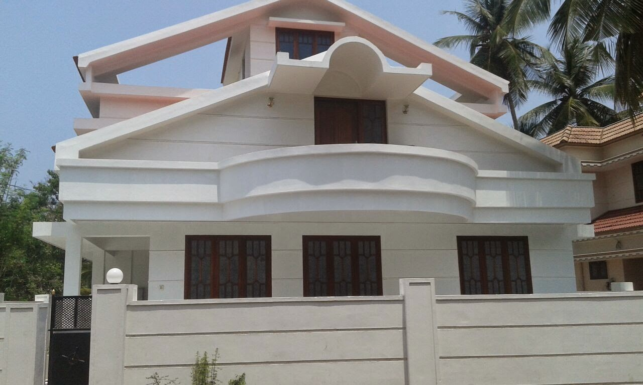 Kannurmart com 8 cents with 5 bhk house at thottada 00031 for 5 bhk house