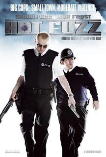 قصة فيلم Hot Fuzz ، عن ماذا يتحدث فيلم Hot Fuzz ، فيلم Hot Fuzz كامل ، تقيلم فيلم Hot Fuzz ، ريفيو عن فيلم Hot Fuz ، مراجعة فيلم Hot Fuzz