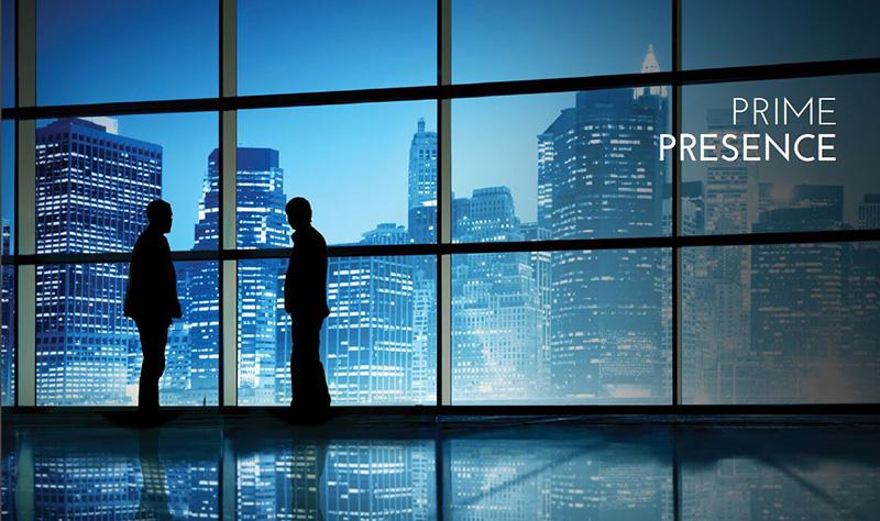 GSH Plaza Floor Plans - Work well for premium office needs