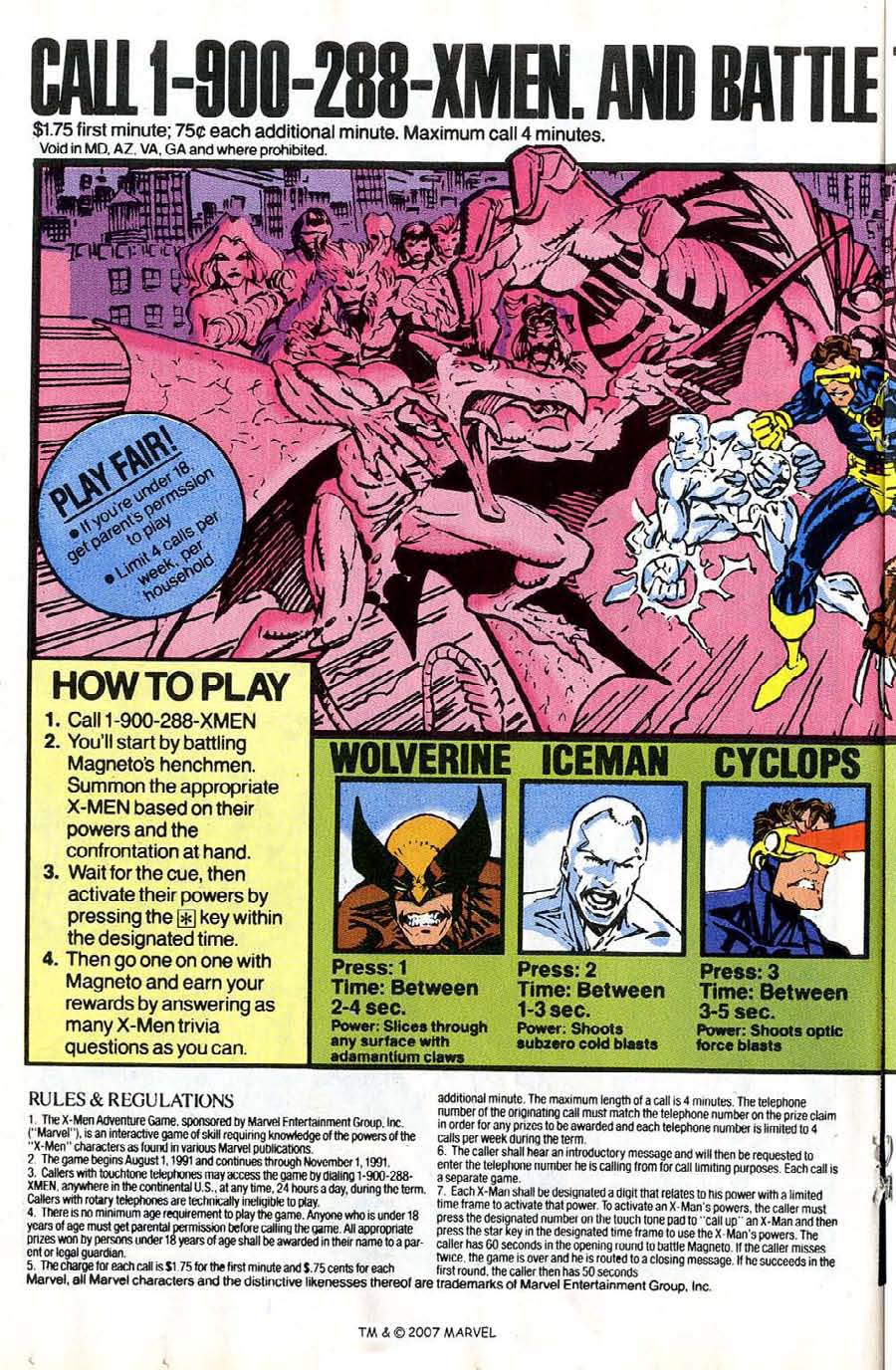 Read online Silver Surfer (1987) comic -  Issue #59 - 20
