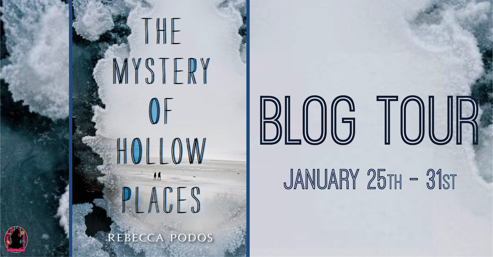 the mystery of hallow places