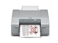 Download Epson GP-C830 Driver Printer