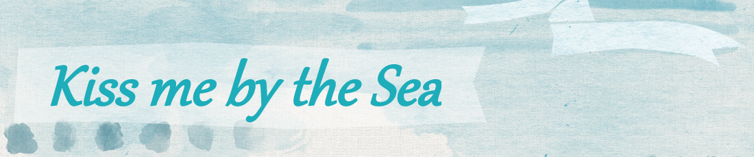 Kiss me by the Sea: Erin Timony Interview