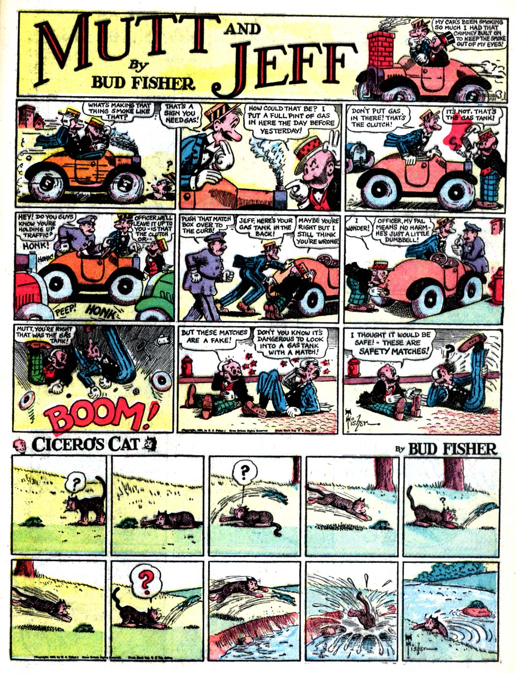Read online All-American Comics (1939) comic -  Issue #7 - 43