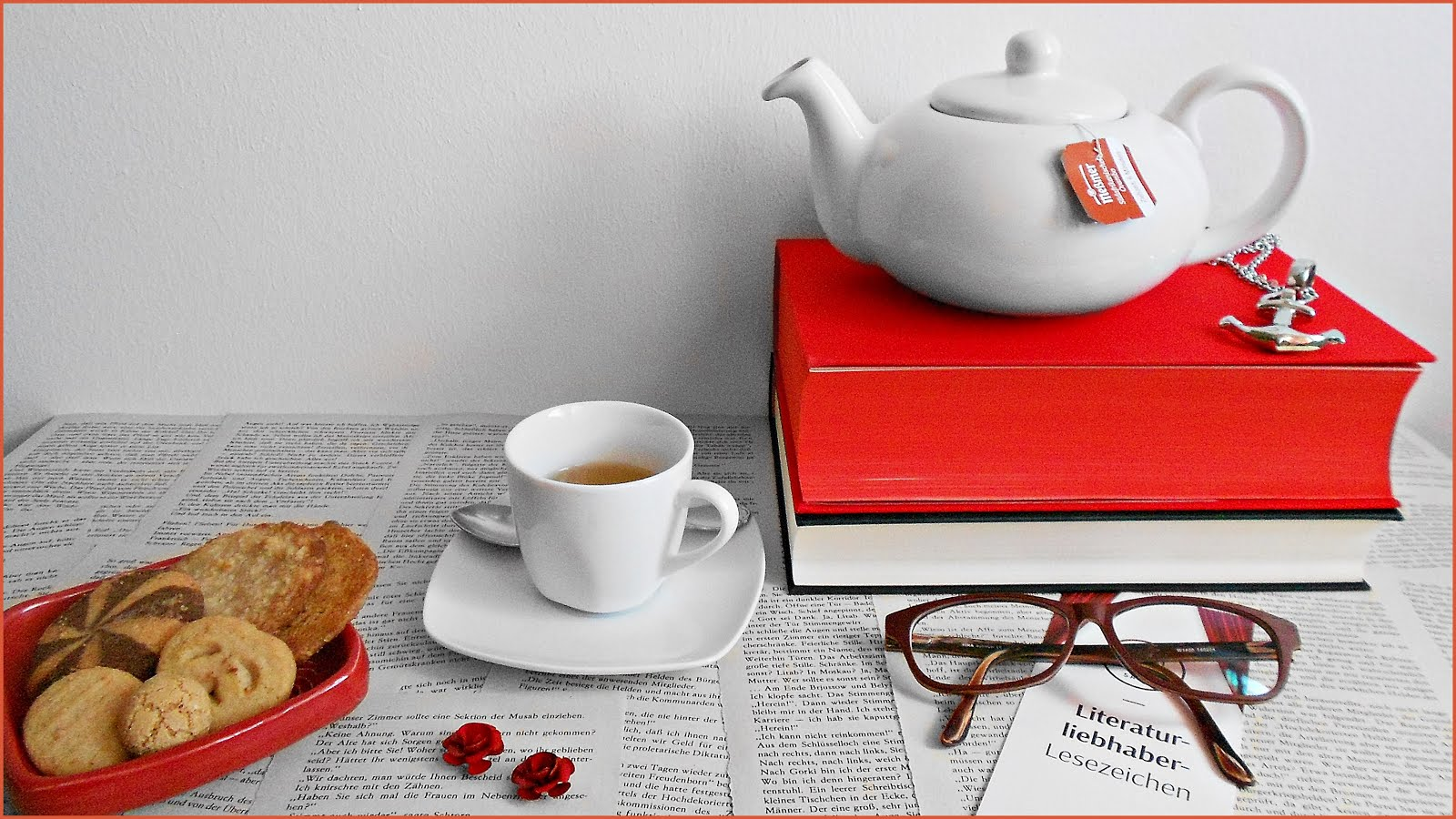 {LiebLink} InTEEressant! ~ 15 (kuriose) Fakten über Tee