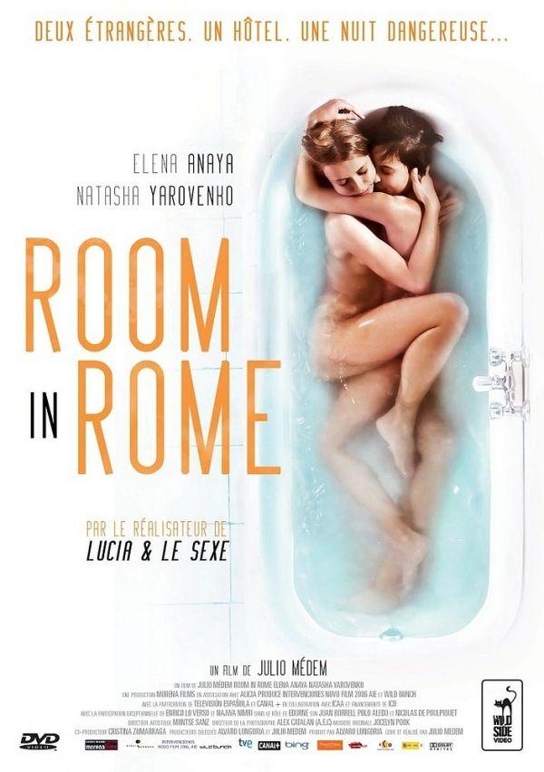 [18+] Room in Rome