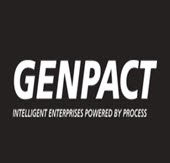 Genpact Walkin Drive For Freshers From 24th-26th March 2014