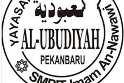 Lowongan SMPIT Imam An-Nawawi Pekanbaru Oktober 2018