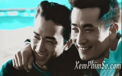 Anh Và Em Hàn Quốc