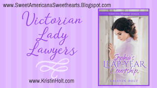 Kristin Holt | Victorian Lady Lawyers
