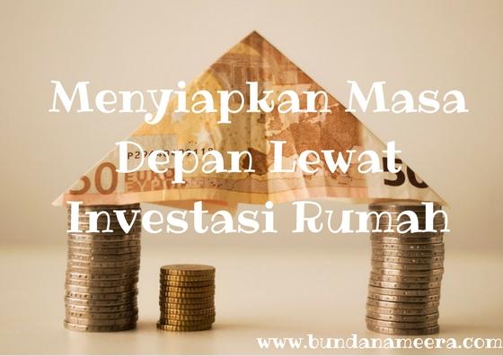 Perumahan Murah Citra Maja, Rumah Maja Banten, Investasi Rumah, Menyiapkan masa depan lewat investasi rumah