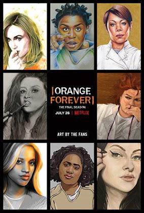 Orange Is The New Black Torrent
