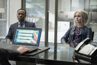 Rose McIver and Malcolm Goodwin in iZombie Season 3 (19)