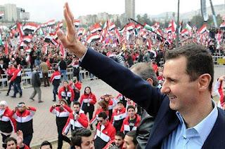 Arab Saudi: Tidak Ada Tempat untuk Assad