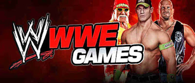 WWE GAMES DOWNLOAD