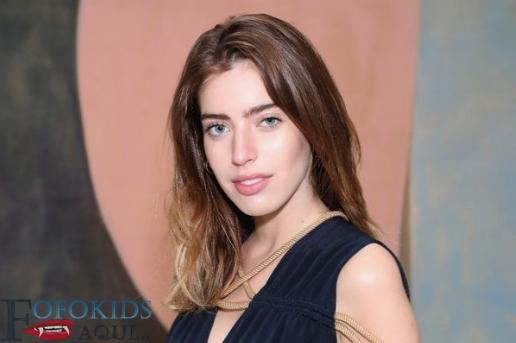 Clara McGregor beautiful