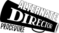 Procedure-Appointment-Alternate-Director