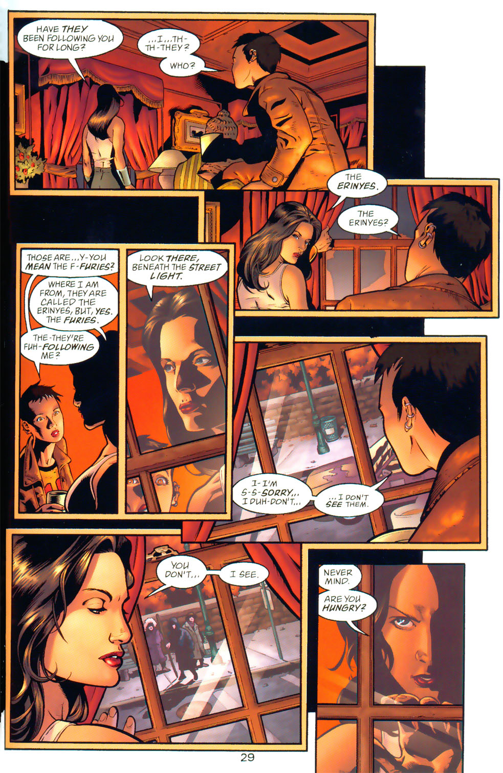 Read online Wonder Woman: The Hiketeia comic -  Issue # Full - 36