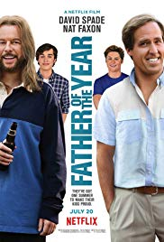 Watch Father of the Year Online Free 2018 Putlocker