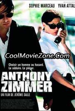 Anthony Zimmer (2005)