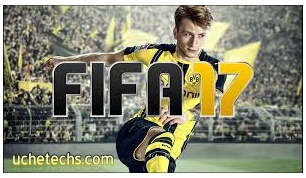 Fifa Mobile!  APK AND OBB Mod