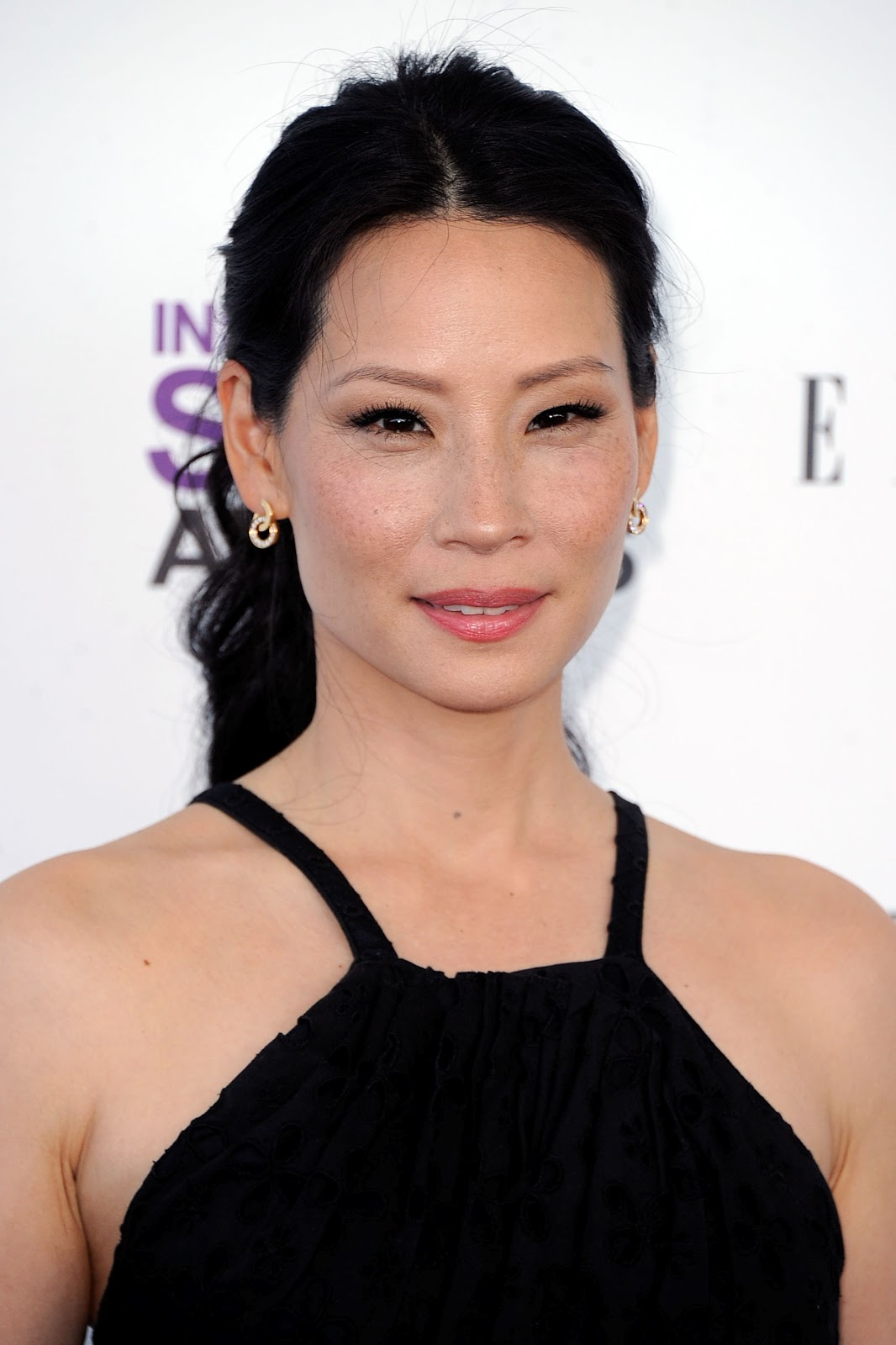Lucy Liu Has a Few Anti-Aging Secrets You Need to Know Now