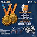 BP Batam – Barelang Marathon • 2018