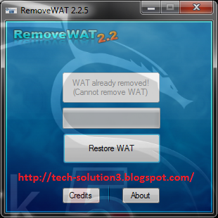 Removewat Office & Windows Activator Download