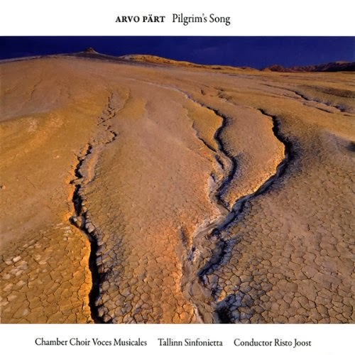 Arvo Part: Pilgrim's Song : ERP2309