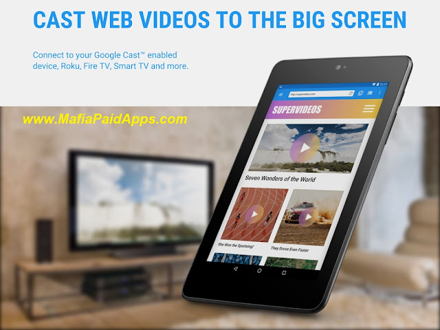 cast web video to chromecast premium apk,web video caster for android,web video caster premium apk free download web video caster chromecast Apk,stream web video to chromecast,how to watch online movies on chromecast,chromecast rocket,