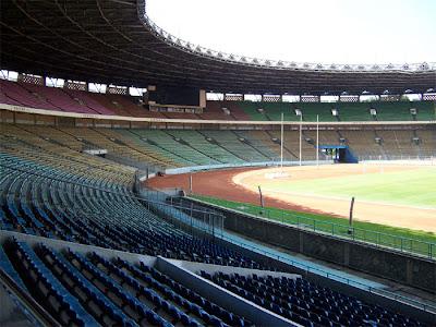 Gelora Bung Karno Stadium | ARCHITECTURE
