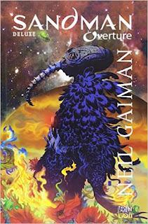 Sandman Overture Deluxe PDF