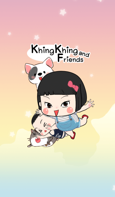 Khing Khing and Friends