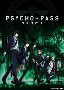 Capitulos de: Psycho-Pass