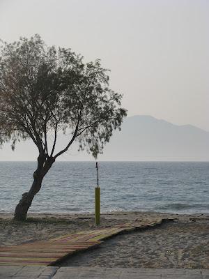 Marmari Kos Greece