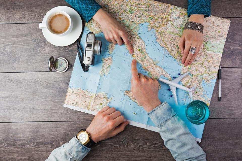 TRAVELER INI KONGSI TIPS DAN PANDUAN KHAS UNTUK WANITA YANG TRAVEL KE LUAR NEGARA