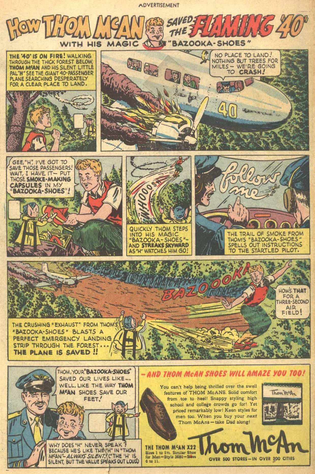 Read online Detective Comics (1937) comic -  Issue #104 - 50