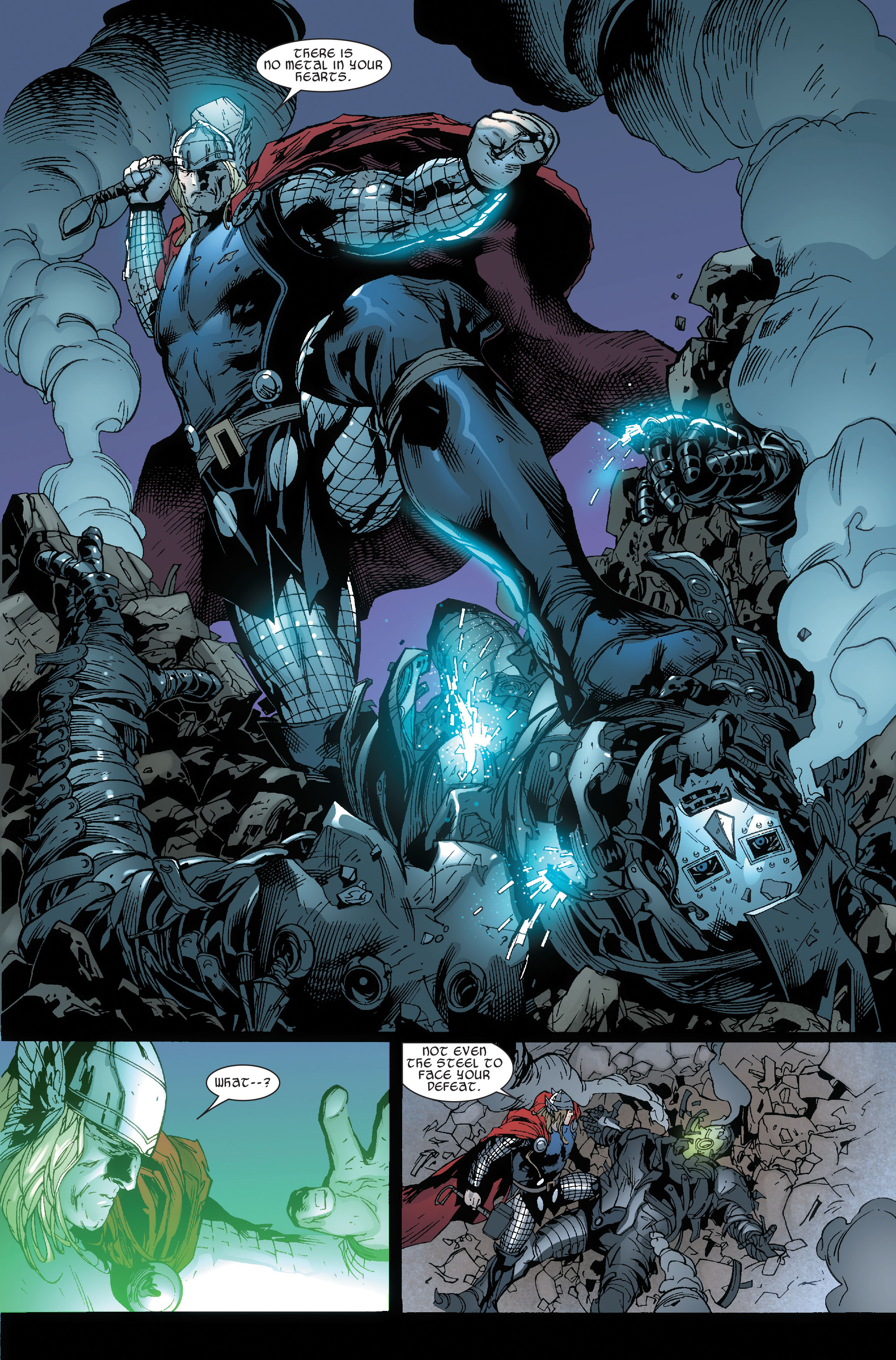 Thor (2007) Issue #606 #19 - English 14