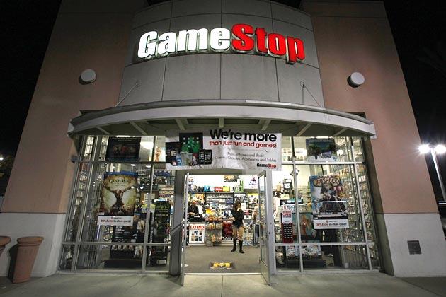 Gamestop Stores Hit Xbox One Pre Order Cap No Longer