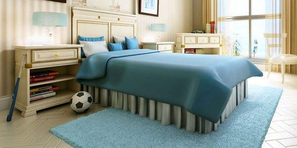 Tips Memilih Karpet untuk Rumah Minimalis Anda