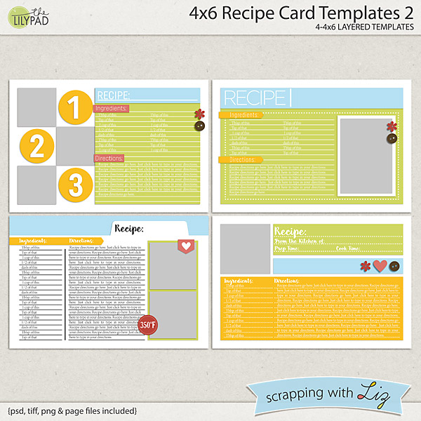 http://the-lilypad.com/store/4x6-Recipe-Card-Templates-2.html