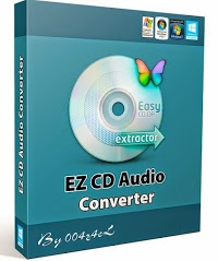 EZ CD Audio Converter Ultimate 7.0.0.1 (español) (extraer Audio de CD)