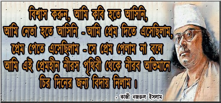 Bangla Important Quotes I M So Lonely