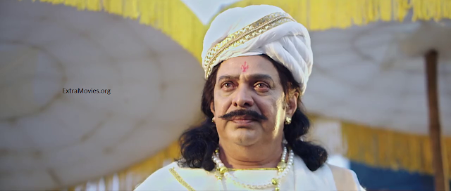 Gautamiputra Satakarni 2017 hdrip 720p hindi dubbed download