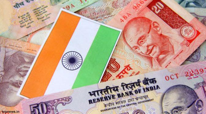 Ekonomi India