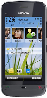 Harga Nokia C5-03