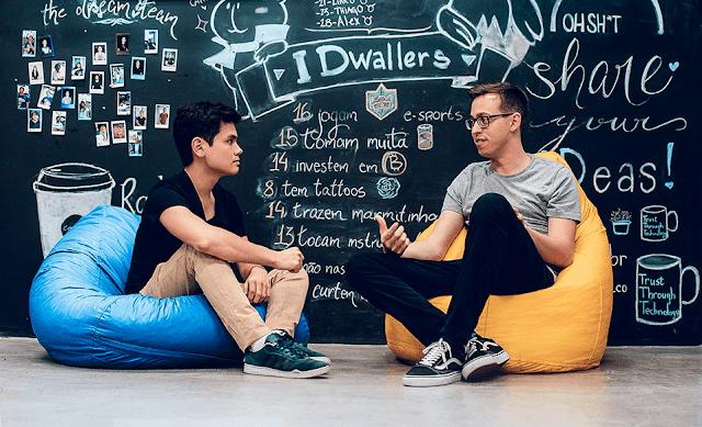 Sem saber que era impossível, foi lá e fez: como a IDWall estátransformando as relações de confiança na era digital