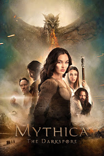 Mythica: The Darkspore – Legendado (2015)