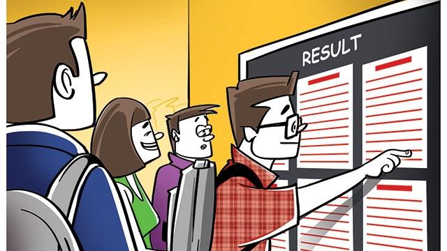 PU B.Ed Result 2017 - Bachelor of Education Punjab University Results